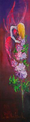 bloemenfee van sylvia reijbroek. foto door photodante fotografie
